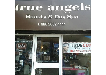 True Angels Beauty, Hair & Day Spa