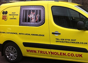 Truly Nolen Pest Prevention & Control