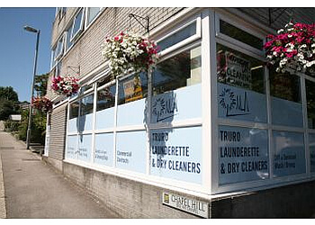 Truro Launderette & Dry Cleaners