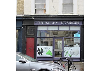 Trussley Dry Cleaners & Launderette