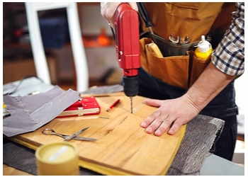 Trusty Handyman