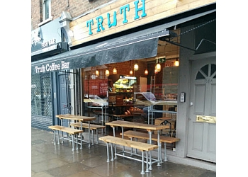 Truth cafe