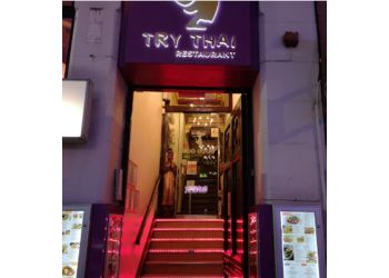 Try Thai Restaurant and Bar