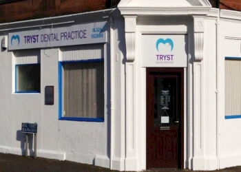 Tryst Dental Practice