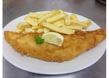 Tuckin Fish & Chips