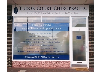Tudor Court Chiropractic
