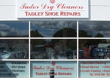 Tudor Dry Cleaner And Shoe Repairs
