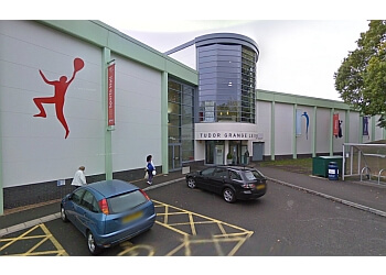 Tudor Grange Leisure Centre