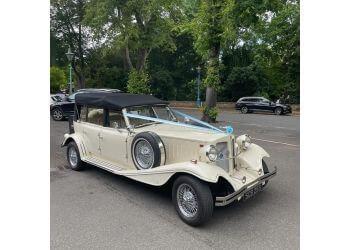 Tudor wedding car services