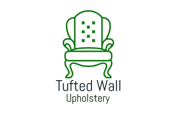 Tufted Wall Upholstery