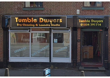 Tumble Dwyers Dry Cleaning & Laundry Studio