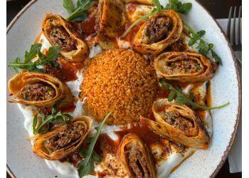 Turkuaz Bar & Grill