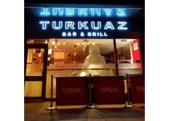 Turkuaz bar & grill