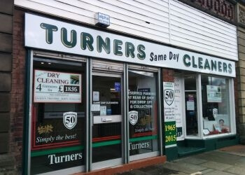 Turners Cleaners