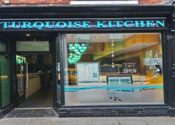 Turquoise Kitchen & Bar