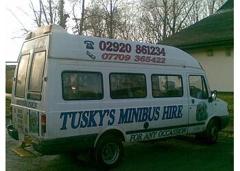 Tuskys Minibus Hire