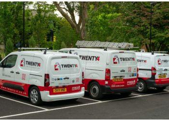 Twenty 4 Fire & Security Ltd.