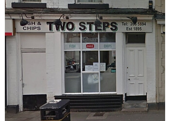 Two Steps Fish & Chips