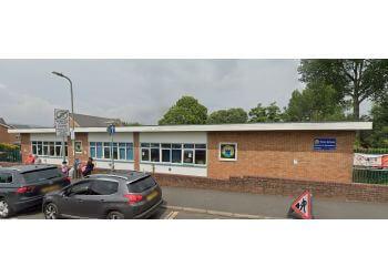 Twyn School Caerphilly