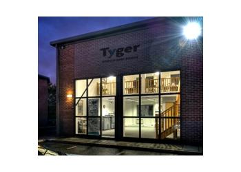 Tyger Communications Ltd.