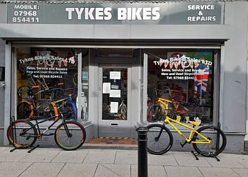 Tykes Bikes Sales Limited