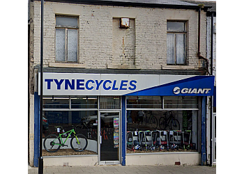 Tyne Cycles