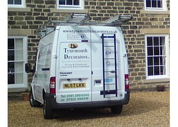 Tynemouth Decorators Ltd.