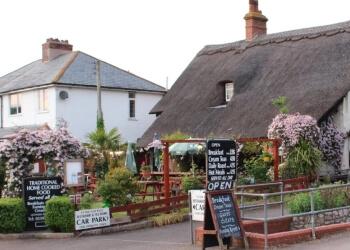 Tythe Cottage Restaurant