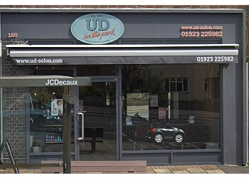 U.D Hair & Beauty Lounge