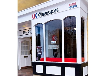 UK Barbershops