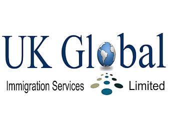 UK Global Immigration Services Limited