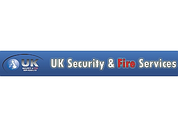 UK Security and Fire Services Ltd