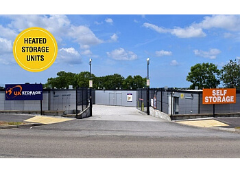 UK Storage Company  Ltd.