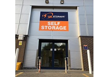 UK Storage Company (SW) Ltd.