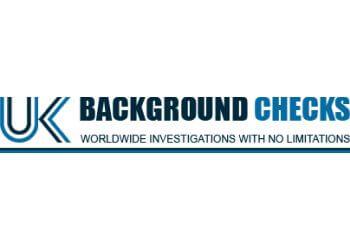 UK background checks