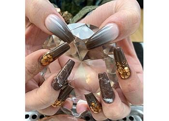 U.S.A Nails