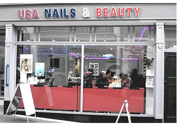 USA Nails & Beauty