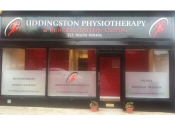 Uddingston Physioherapy & Rehabilitation Clinic