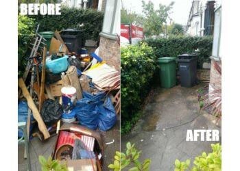 Uk Rubbish Clearance Limited