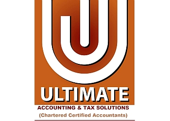 Ultimate Accounting & Tax Solutions