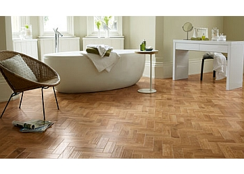 Ultimate Flooring South Wales