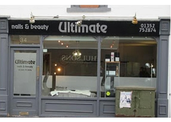 Ultimate Nails & Beauty