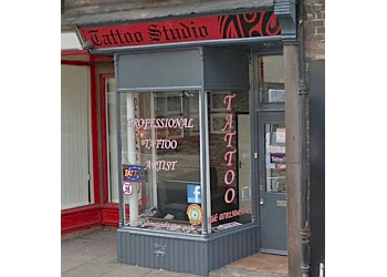 Ultimate ink Tattoo studio