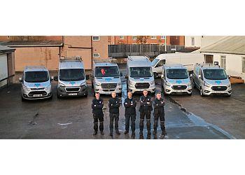 Ultra Cooling Ltd.