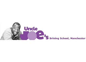 Uncle Joe's Driving School