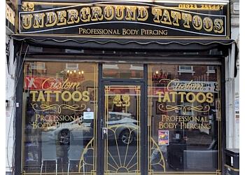 Underground Tattoos