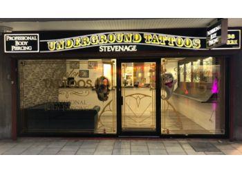 Underground Tattoos & Body Piercing