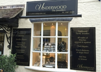 Underwood The Jewellers
