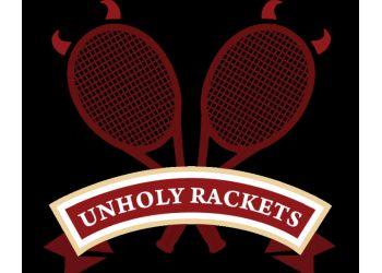 Unholy Rackets