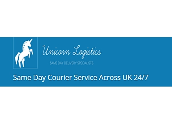 Unicorn Logistics Same Day Courier service
